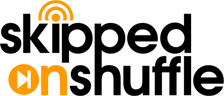Skipped On Shuffle Logo