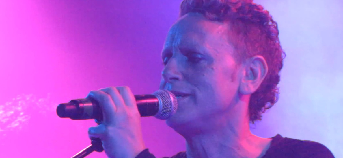 best martin gore songs