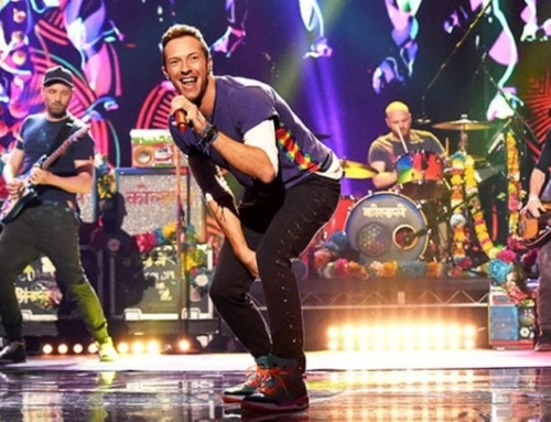 Yeah, Coldplay Plagiarizes, But Who Cares?