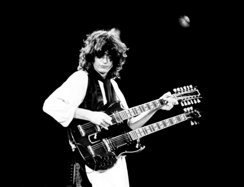 The Six Best Led Zeppelin Alternate Guitar Tunings