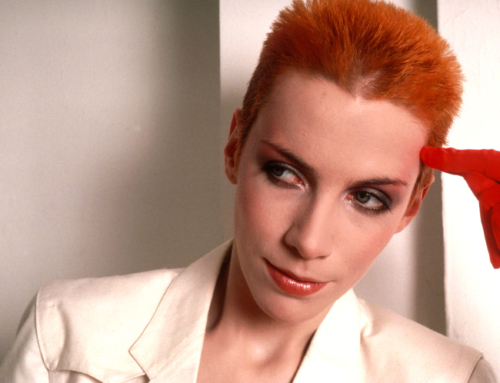 "Ep. 013 – Annie Lennox – ""Legend In My Living Room"""