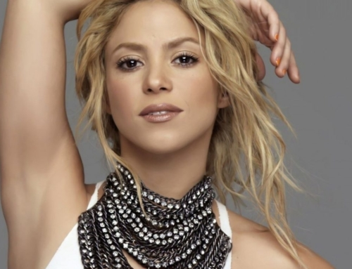 """Ep. 014 – Shakira – """"Why Wait"""""""