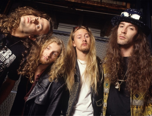 """Ep. 016 – Alice In Chains – """"What The Hell Have I?"""""""