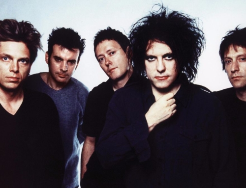 "Ep. 017 – The Cure – ""A Strange Day"""