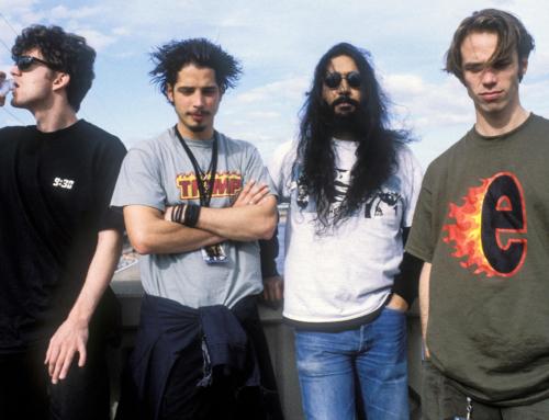 "Ep. 028 – Soundgarden – ""Never The Machine Forever"""