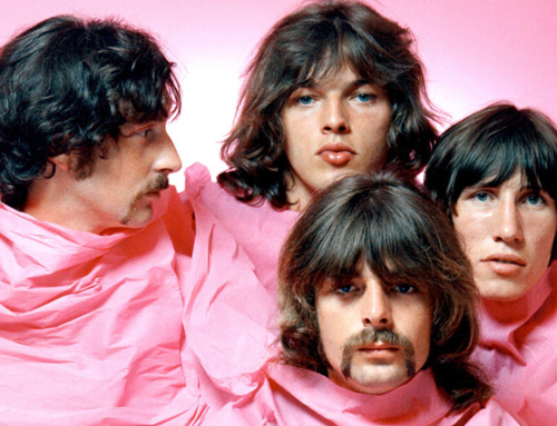 "Ep. 032 – Pink Floyd – ""Childhood's End"""