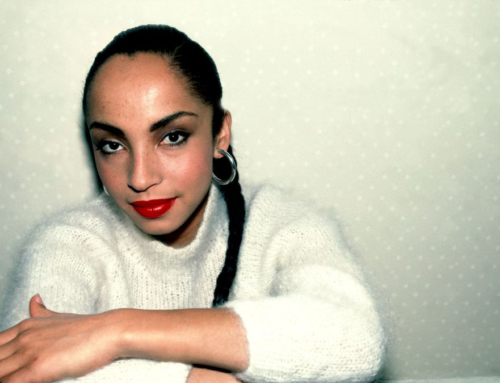 """Ep. 033 – Sade – """"I Never Thought I'd See The Day"""""""