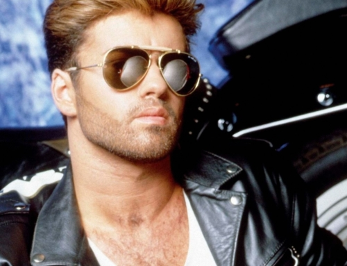 """Ep. 034 – George Michael – """"John And Elvis Are Dead"""""""