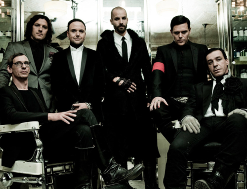 """Ep. 035 – Rammstein – """"Roter Sand"""""""