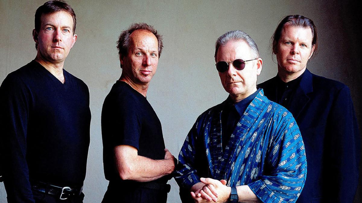 the band King Crimson