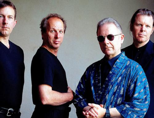 "Ep. 036 – King Crimson – ""Into The Frying Pan"""