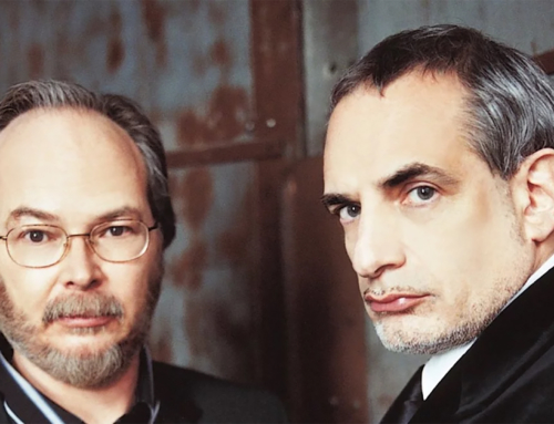 "Ep. 044 – Steely Dan – ""Almost Gothic"""