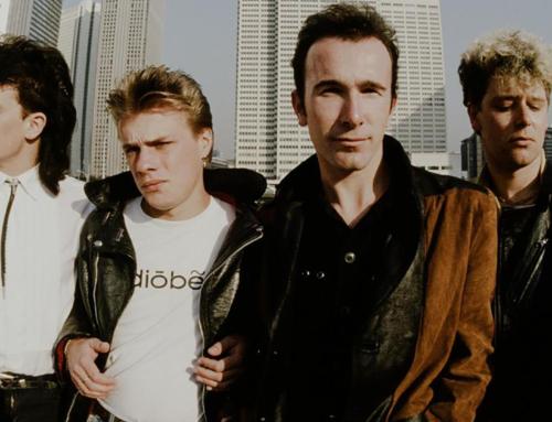 "Ep. 049 – U2 – ""The Refugee"""