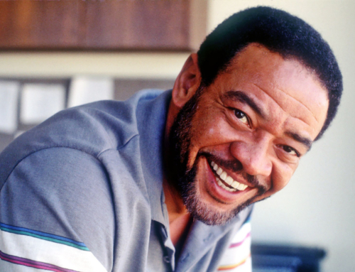 "Ep. 051 – Bill Withers – ""Where You Are"""