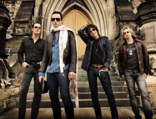 "Ep. 050 – Stone Temple Pilots – ""Long Way Home"""