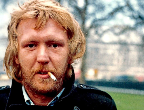 """Ep. 056 – Harry Nilsson – """"I Never Thought I'd Get This Lonely"""""""