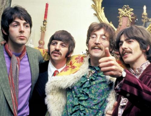 "Ep. 058 – The Beatles – ""Hey Bulldog"""